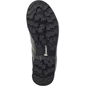 Mammut Kento High GTX - Chaussures Femme - noir/turquoise